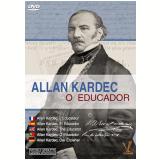 Allan Kardec, o Educador (DVD) - Dora Incontri