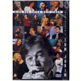 Olha Que Coisa Mais Linda - Uma Homenagem a Tom Jobim (DVD) - Vários (veja lista completa)