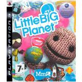 LittleBigPlanet (PS3) -