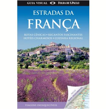 Guia Visual: Estradas da França