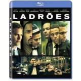 Ladrões (Blu-Ray) - Vários (veja lista completa)
