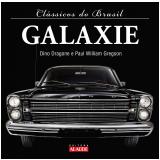 Galaxie - Paul William Gregson, Dino Dragone