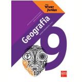 Geografia 9 - Ensino Fundamental II - 9º Ano - Julia Santos Cossermelli de Andrade, Marlon Clóvis Medeiros