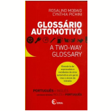 Glossário Automotivo - Português/Inglês - Rosalind Mobaid, Cynthia Pichini