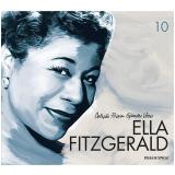 Ella Fitzgerald (Vo. 10) - Folha de S.Paulo (Org.)