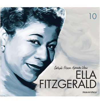 Ella Fitzgerald (Vo. 10)