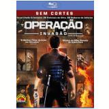 Operação Invasão (Blu-Ray) - Gareth Huw Evans