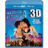 Ela Dan�a, Eu Dan�o 4 - (3D) + (Blu-Ray) - Peter Gallagher