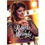 Roberta Miranda - 25 Anos - Ao Vivo em Estúdio (DVD) - Roberta Miranda