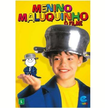 Menino Maluquinho - O Filme (DVD)