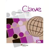 Clave - Español para el mundo 3B - Libro del Alumno + CD audio - Claudia Jacobi, Enrique Melone, Lorena M