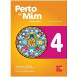 Perto De Mim 4  - Ensino Fundamental I - 4º Ano - Dalcides Biscalquin