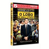 O Lobo De Wall Street (DVD) - Martin Scorsese (Diretor)