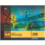 Johannes Brahms (Vol. 11) -