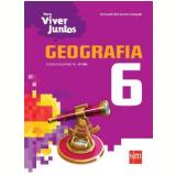 Geografia - 6º ano - Ensino Fundamental  II - Fernando Dos Santos Sampaio
