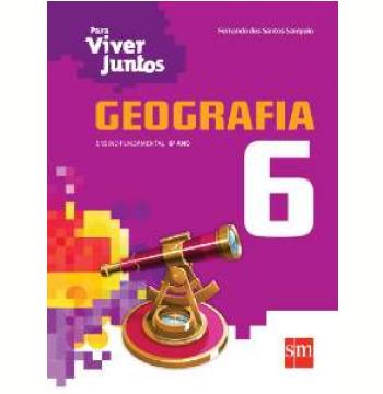 Geografia - 6º ano - Ensino Fundamental  II