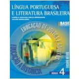 Eja/ead Em Lingua Portuguesa E Literatura Brasileira - Módulo 4 -