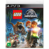 Lego Jurassic World (PS3) -