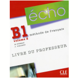 Echo B1.2 Guide Pedagogique - M Stirman