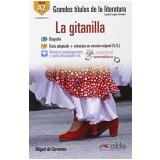 Gitanilla, La A2 - Audio Descargable En Plataforma - Miguel de Cervantes