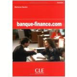 Banque-finance.com - Cahier D´activites - Marianne Gautier