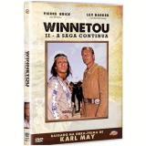 Winnetou II- A Saga Continua (DVD) - Harald Reinl