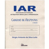 Iar - Sergio Antonio Leite Da Silva