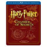 Harry Potter e a Câmara Secreta - Edição Especial (Blu-Ray) - Vários (veja lista completa)