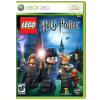 Lego Harry Potter - Anos 1 A 4 (X360)