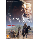 Longe dos Homens (DVD) - Reda Kateb