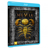 O Retorno Da Múmia  (Blu-Ray)