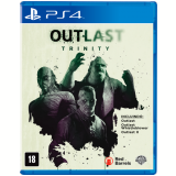 Outlast - Trinity (PS4) -