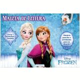 Disney Maleta de Leitura - Frozen - Disney