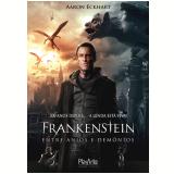 Frankenstein - Entre Anjos e Demônios (DVD) - Vários (veja lista completa)