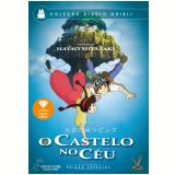 Edição Especial - O Castelo no Céu (DVD) - Hayao Miyazaki (Diretor)