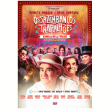 Saltimbancos Trapalhões - Rumo a Hollywood (DVD) - Renato Aragao, Alinne Moraes