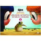 Projeto Ápis - Educação Infantil - 2º Ano - Luiz Roberto Dante, Noemi Bianchini