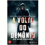 A Volta do Demônio (DVD) - Jordan F. Ghanma