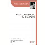 Psicologia Social do Trabalho - Maria Chalfin Coutinho, Marcia Hespanhol Bernardo, Leny Sato