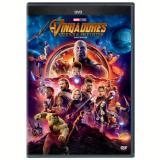Vingadores - Guerra Infinita (DVD)