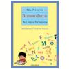 Meu Primeiro Dicion�rio Escolar da L�ngua Portuguesa