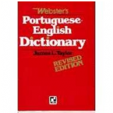 Dicion�rio Webster's Portugu�s-Ingl�s - James L. Taylor