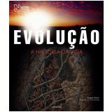 Evolução - Douglas Palmer