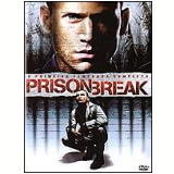 Prison Break - 1ª Temporada (DVD) - Vários (veja lista completa)