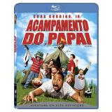 Acampamento do Papai (Blu-Ray) - Cuba Gooding Jr., Paul Rae
