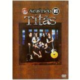Titãs - Acústico MTV (DVD) - Titãs