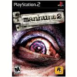 Manhunt 2 (PS2) -