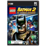 Lego Batman 2 (PC) -
