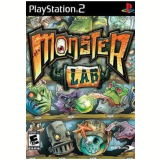 Monster Lab (PS2) -