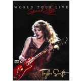 Taylor Swift - Speak Now World Tour Live (DVD) - Taylor Swift